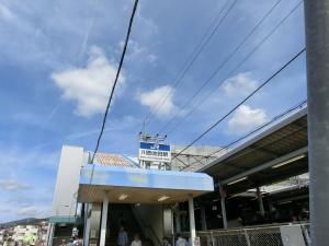 20150712_01JR川西池田駅