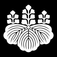 日本国政府の紋章