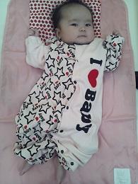 いちご I  LOVE BABY