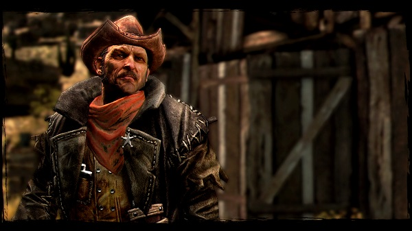 PS3 PSプラス 7月のフリープレイタイトル Call of Juarez Gunslinger