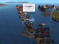 7月大海戦3日目大型
