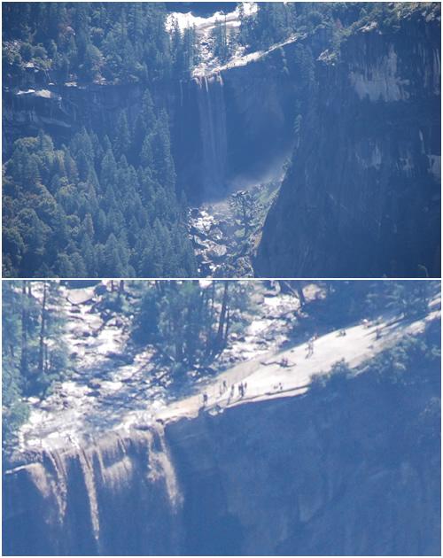 バーナル滝