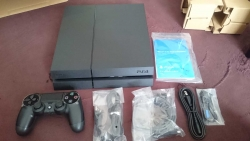 PS4購入_2