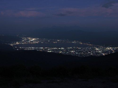 05夜景諏訪
