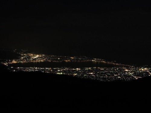 06夜景諏訪