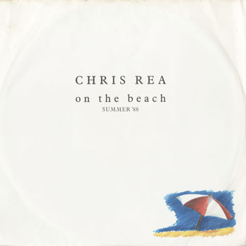 DG_CHRIS REA_ON THE BEACH REMIX_201507