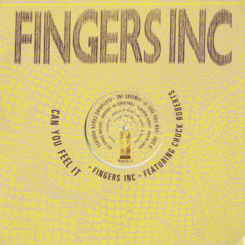 DG_FINGERS INC_CAN YOU FEEL IT_201507