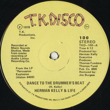 DG_HERMAN KELLY and LIFE_DANCE TO THE DRUMMER BEAT_201507