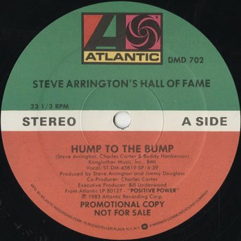 DG_STEVE ARRINGTONS HALL OF FAME_HUMP TO THE BUMP_201507