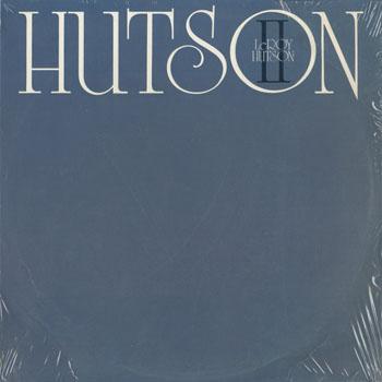 SL_LeROY HUTSON_HUTSON II_201507