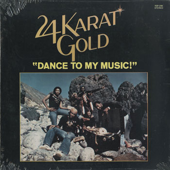 SL_24 KARAT GOLD_DANCE TO MY MUSIC_201507