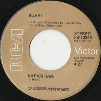 SL_BUARI_KARAM BANI_201507