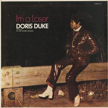 SL_DORIS DUKE_IM A LOSER_201507