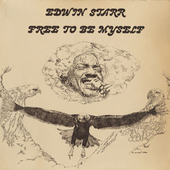 SL_EDWIN STARR_FREE TO BE MYSELF_201507