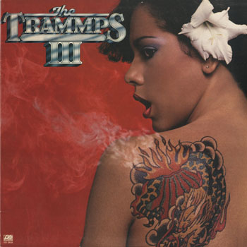 SL_TRAMMPS_THE TRAMMPS III_201507