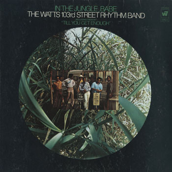 SL_WATTS 103RD STREET RHYTHM BAND_IN THE JUNGLE_201507