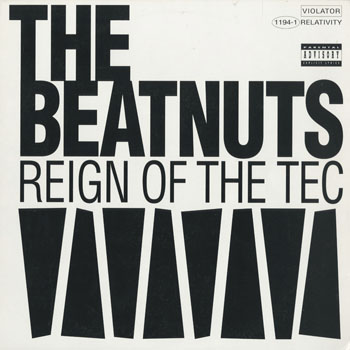 HH_BEATNUTS_REIGN OF THE TEC_201507