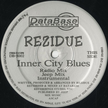 HH_REZIDUE_INNER CITY BLUES_201507