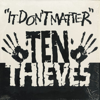 HH_TEN THIEVES_IT DONT MATTER_201507