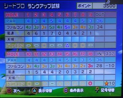s-みんごる4プレイ第8回 (2)
