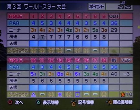 s-みんゴル4をプレイ13 (8)