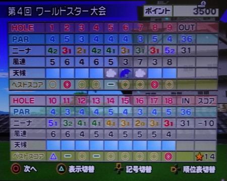 s-みんゴル4をプレイ13 (12)