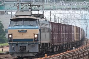 1053レ(=EF66-33牽引)