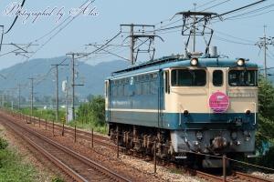 単9761レ(=EF65-1135)