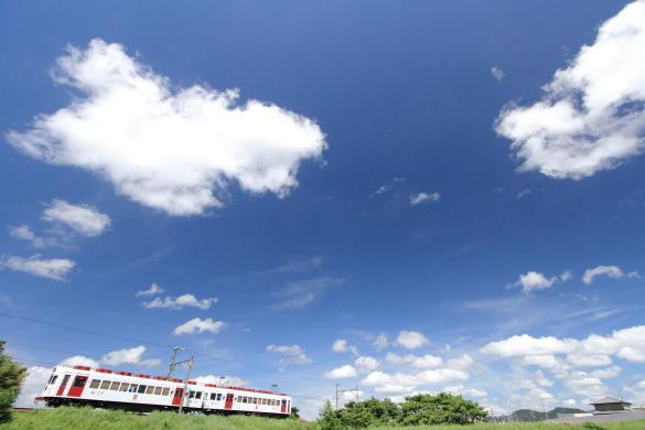 2015/7/25 和歌山電鐵貴志川線 甘露寺前~貴志