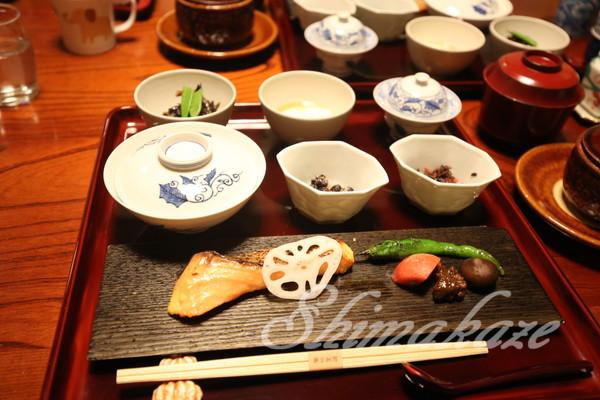 しまかぜ案内人の日本旅行2015年春