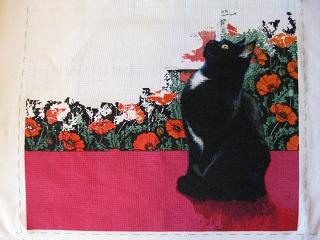 黒猫6月分02