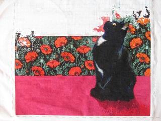 黒猫7月04