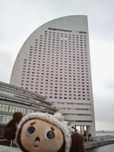コンチネンタルホテル6