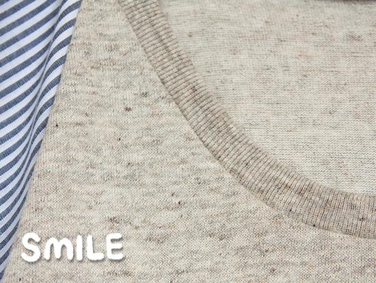 粗挽きMIXフライスサンプル画像
