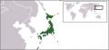 (c) Europe East Europe NiPpoNn[ニッポン] map.