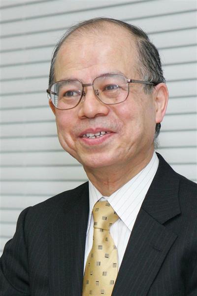 ②百地章・日本大学教授