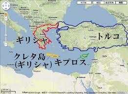 ギリシャの動向とキプロス 20120502