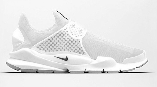 Nike Lab Sock Dart SP (686058-111)