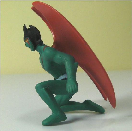 DEVILMAN COLECTION_SANY0002