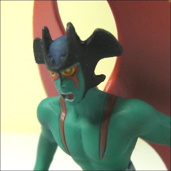 DEVILMAN COLECTION_SANY0004
