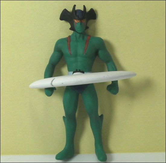 DEVILMAN COLECTION_SANY0009