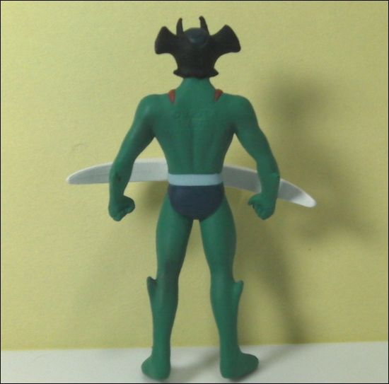 DEVILMAN COLECTION_SANY0010