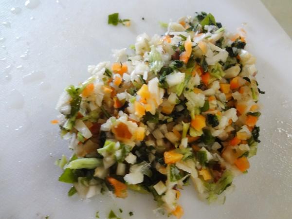 乾燥野菜&海藻