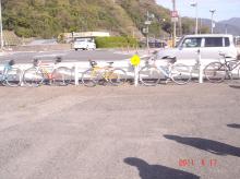 突然にプチメタライダーのサイクリング日記-子供用ロード