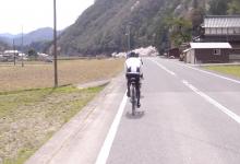突然にプチメタライダーのサイクリング日記-桜満開