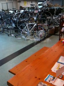 突然にプチメタライダーのサイクリング日記