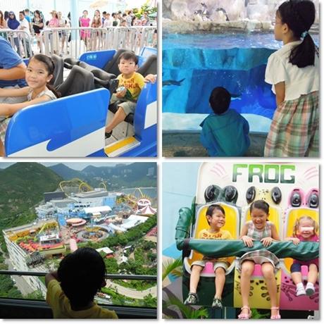 Ocean park 1-7-2015