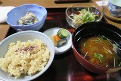 17)玄米ごはん2
