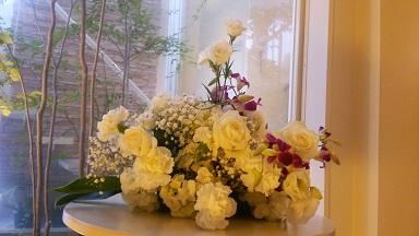 平成27年7月5日 トヨさん結婚式