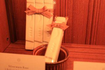 神戸オリエンタルホテルシルバーレスト